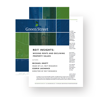 REIT Insight multi page wp - NEW